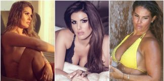 44 Hot Pictures Of Rebekah Vardy Explore Her Amazing Sexy Body