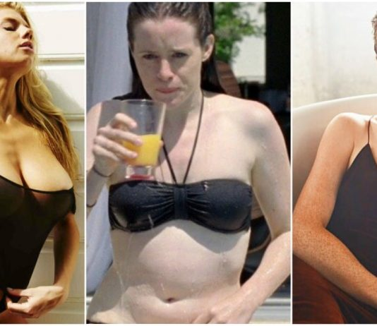 45 Hottest Claire Foy Bikini And Lingerie Pictures Expose Her Sexy Curvy Body
