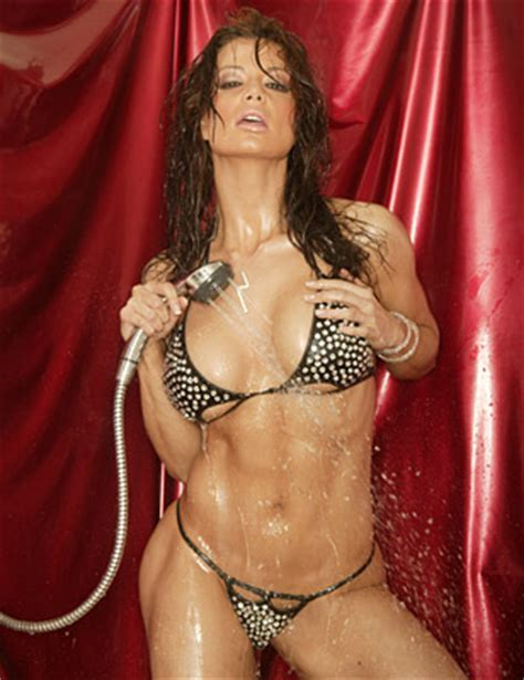 Candice Michelle Hot Photoshoot