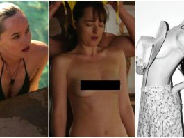 47 Hottest Dakota Johnson Bikini Pictures Will Blow Your Mind