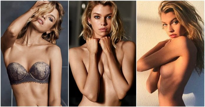 48 Hot And Sexy Pictures Of Stella Maxwell Is A True Definition Of Beauty