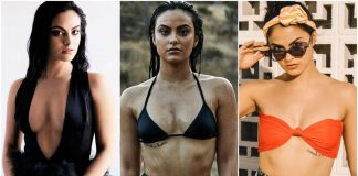 48 Hottest Camila Mendes Bikini Pictures Show Off Her Sexy Body