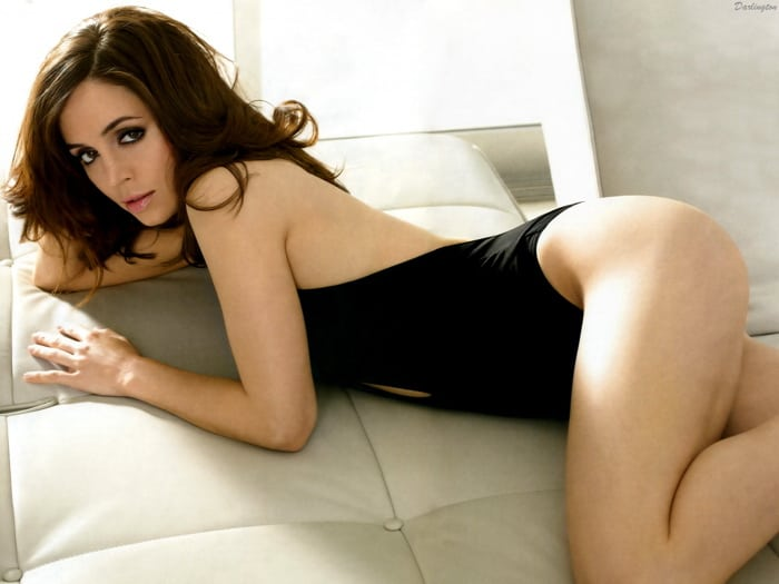 Eliza Dushku Hot Photoshoot