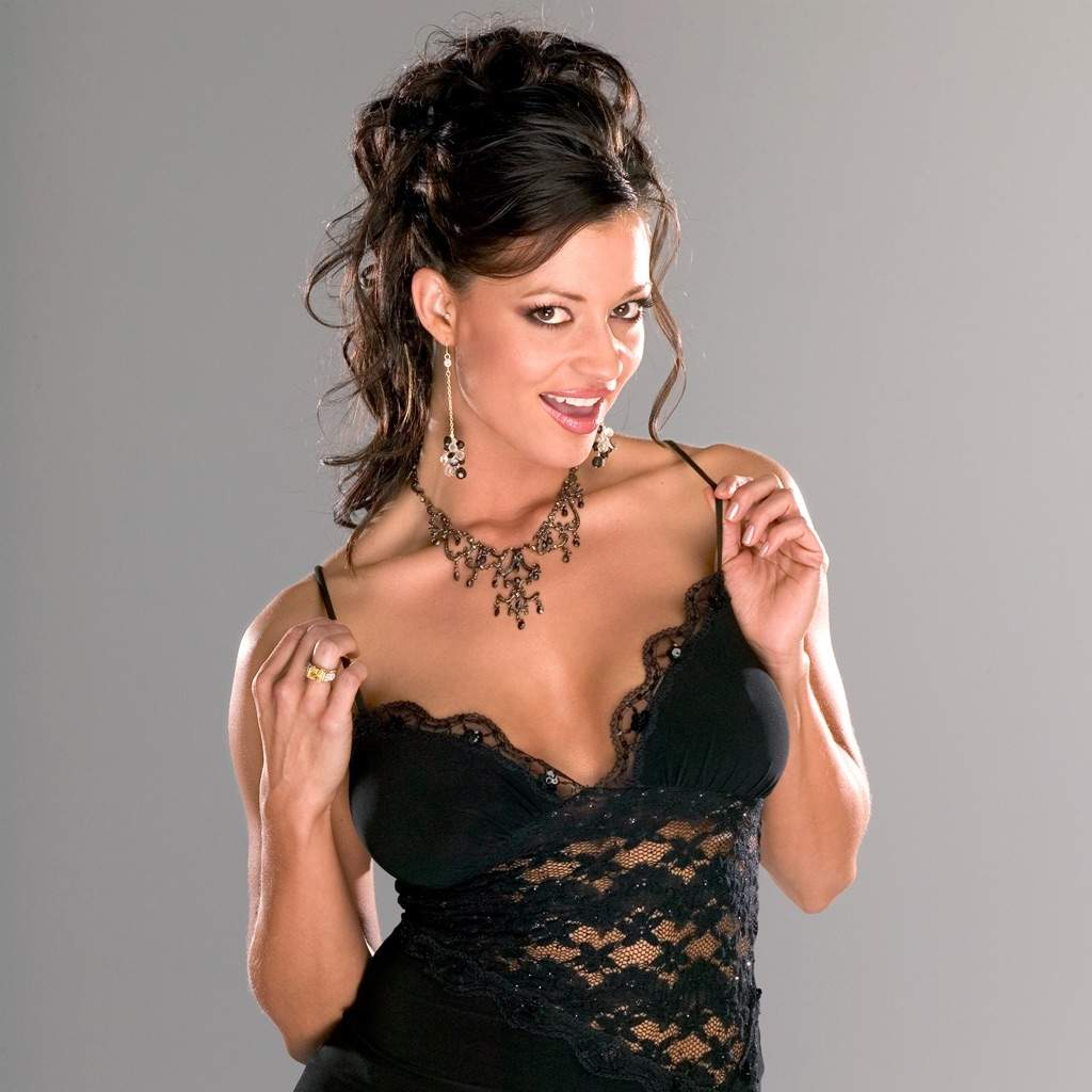 Candice Michelle Hot