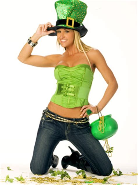 Michelle McCool Hot Photoshoot