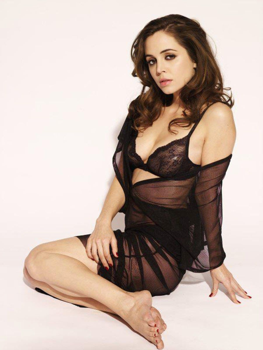 Eliza Dushku Hot Pictures