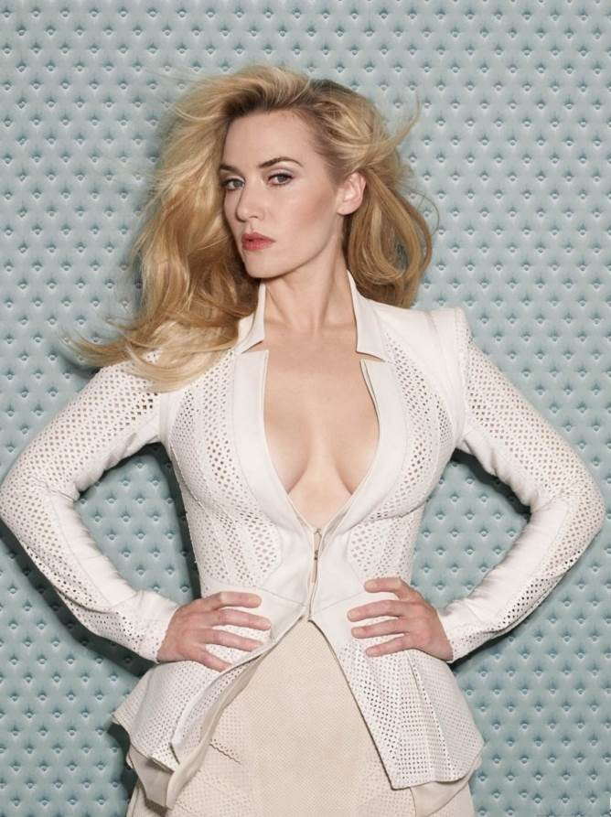 Kate Winslet Hot Pictures