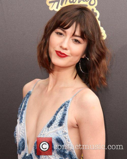 Mary Elizabeth Winstead Red Lips