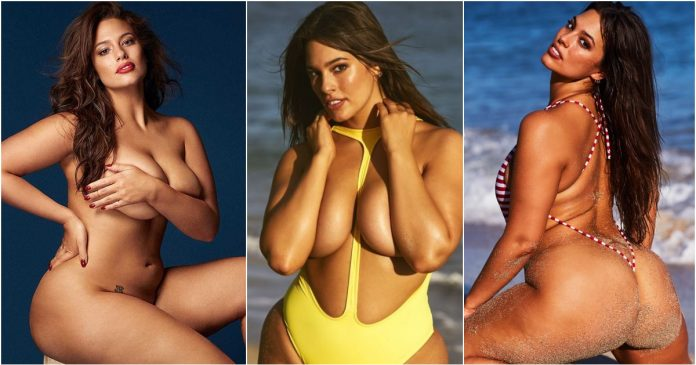 48 Hot Pictures Of Ashley Graham Reveal Her Massive Fat Ass And Sexy Bikini Body