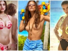 33 Hot Pictures Of Barbara Palvin Will Hypnotise You With Her Beauty