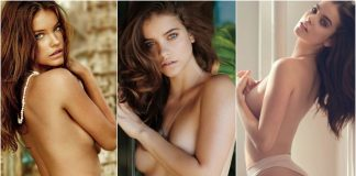 47 Hot And Sexy Pictures of Barbara Palvin Are Just Too Damn Delicious