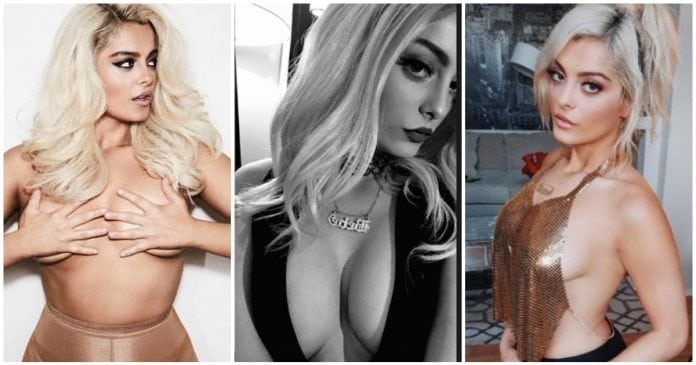 39 Hot Pictures Of Bebe Rexha Will Melt You Like An Ice Cube