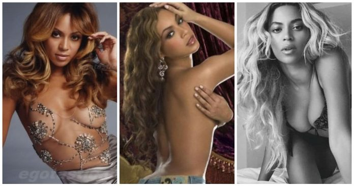 47 Hottest Beyonce Bikini Pictures Are Sexy As Hell