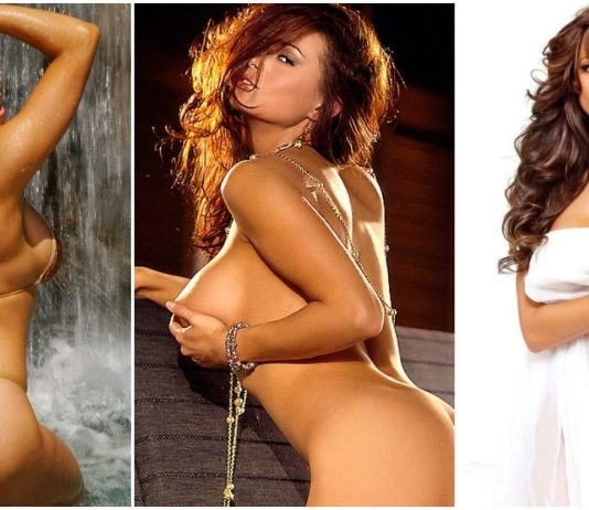 48 Sexy And Hot Pictures Of Candice Michelle - Explore WWE Diva's Amazing Booty