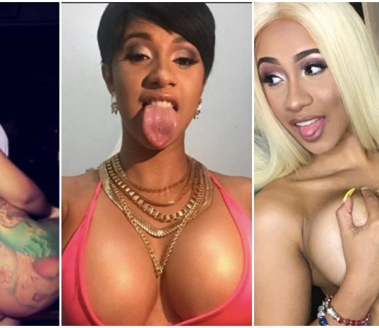 44 Hottest Cardi B Bikini Pictures Are So Damn Sexy That They Will Rock Your World