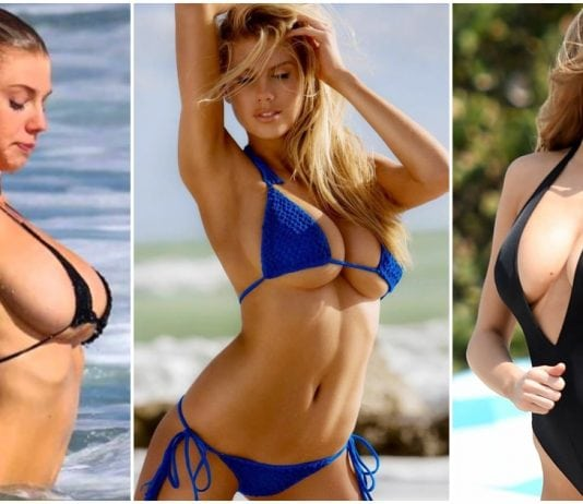 42 Hottest Charlotte Mckinney Bikini And Lingerie Pictures Are Going To Melt You