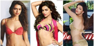 40 Hottest Deepika Padukone Bikini Pictures Are Just Too Damn Sexy