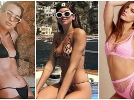 39 Hot Pictures Of Dua Lipa Will Make You Crave For Her Curvy Body