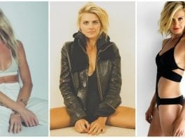 37 Hot Pictures Of Eliza Coupe Are Packed With Hotness And Sexiness
