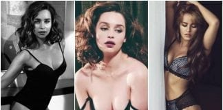 35 Hottest Emilia Clarke Bikini Pictures Are Slice Of Heaven On Earth