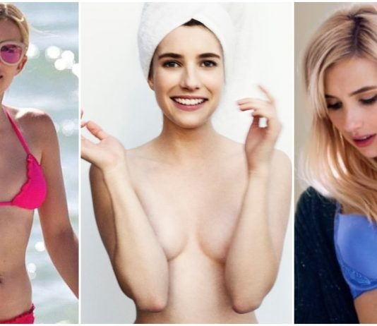 40 Hottest Emma Roberts Bikini Pictures Reveal Her Sexy Side