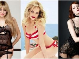 37 Hottest Emma Stone Bikini Pictures Will Make You Fall In Love With Her