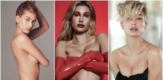 44 Hot Pictures Of Hailey Baldwin Justin Bieber's Sexy Girlfriend Are Sexy As Hell