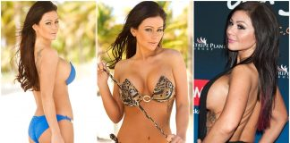 """48 Hot And Sexy Pictures Of """"JWoww"""" Show Off Her Busty Bikini Body To The World"""