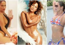 48 Hottest Jennifer Lopez Bikini Pictures Explore Her Big Booty And Curvy Body