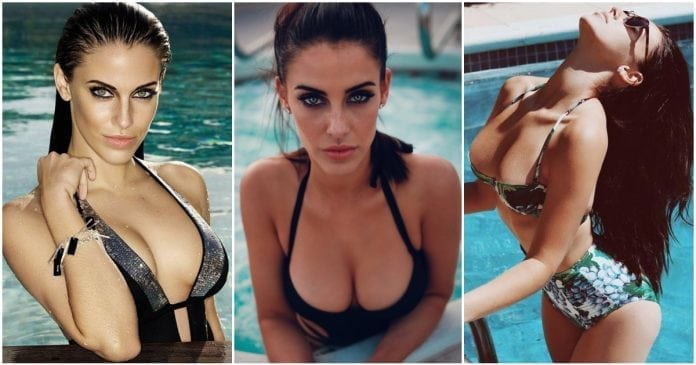 40 Hot Pictures Of Jessica Lowndes Will Make You Want Her Now