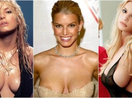 48 Hot And Sexy Pictures Of Jessica Simpson Unravel Her Super Sexual Bikini Body