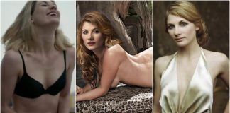 48 Hottest Jodie whittaker Bikini Pictures Proove She Is The Sexiest Doctor WhoA Actress