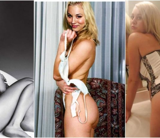 47 Hottest Kaley Cuoco's Big Butt Pictures Will Melt You Guys