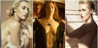 38 Hottest Kate Winslet Bikini Pictures Will Make You Drool