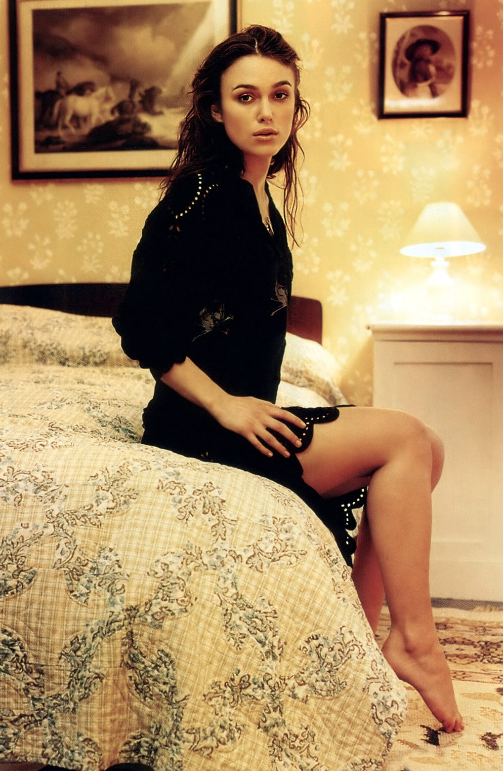 61 Hot Pictures Of Keira Knightley Will Make Your Day A Win-5441