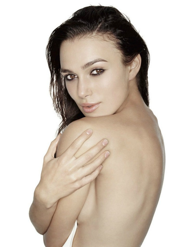 Keira Knightley nude pictures
