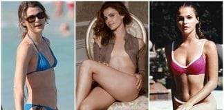 38 Hot Pictures Of Keri Russell Will Make You Want Her Sexy Body Now