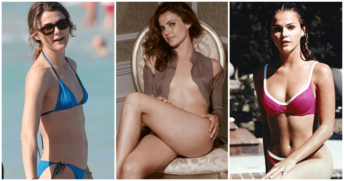38 hot pictures of keri russell will make you want her sexy