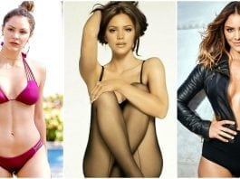 39 Hot Pictures Of Katharine McPhee Are Damn Sexy