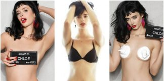 44 Hottest Krysten Ritter Bikini And Lingerie Pictures Are Too Damn Sexy