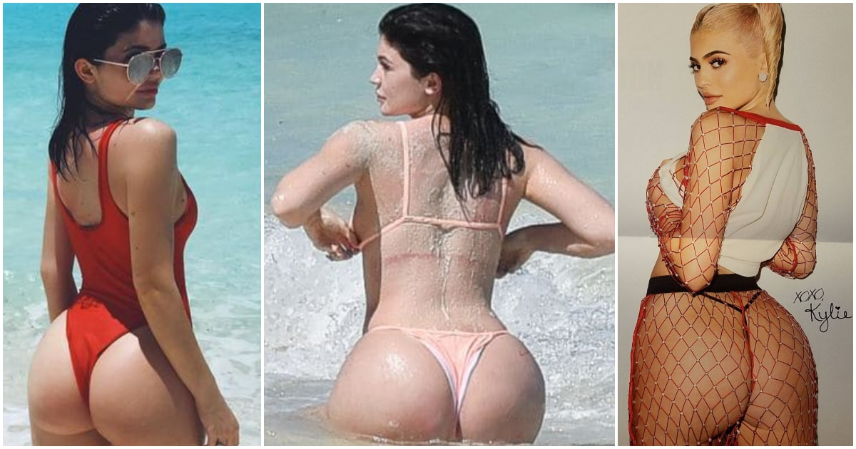 38 Hottest Kylie Jenner Bikini Pictures Reveal Her Amazing Big