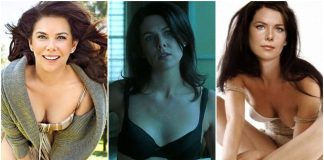 48 Hot And Sexy pictures of Lauren Graham Will Make You Fall In Love With Her