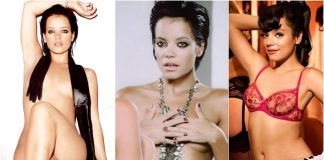 43 Hot And Sexy Pictures Of Lily Allen Reveal Her Bikini