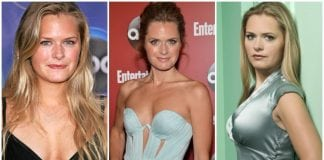 40 Hot Pictures Of Maggie Lawson Will Melt You With Her Hotness Like A Marshmellow