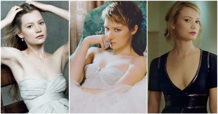 45 Hot Pictures Of Mia Wasikowska Will Make Your Day A Win