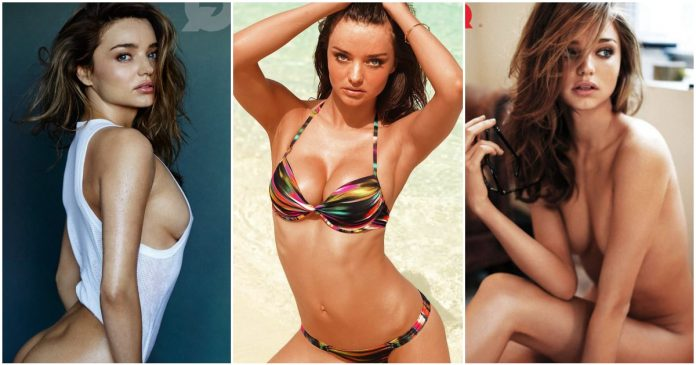 48 hot and Sexy Pictures of Miranda Kerr Are Just Too Damn Juicy