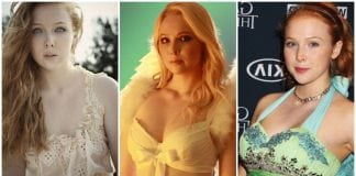 39 Hot Pictures Of Molly C. Quinn Are God's Gift For Her Die Hard Fans