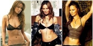 39 Hottest Moon Bloodgood Pictures Are Sexy As Hell