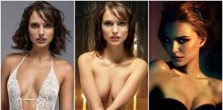40 Hottest Bikini Pictures Of Natalie Portman Prove She Is A Goddess