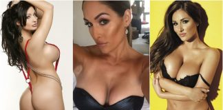 48 Hottest Nikki Bella Bikini Pictures Expose This WWE Diva's Sexy Body